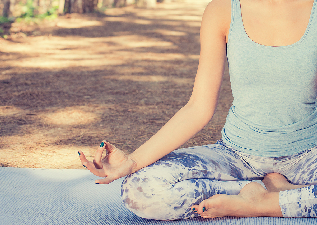 Image result for The 15-Minute Guided Meditation Video to Start Your New Year Off Right