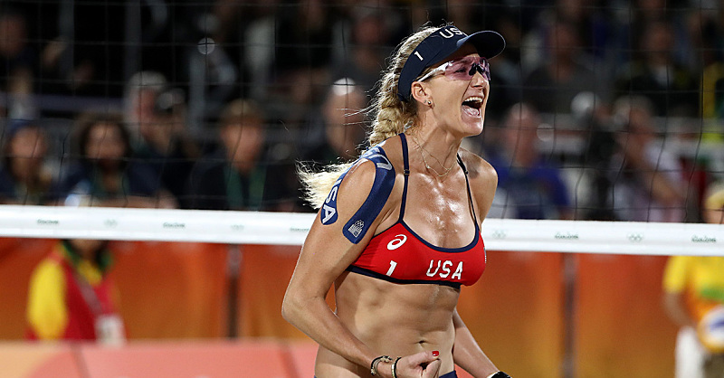 3 Nutrition Lessons to Steal from Olympians While Training