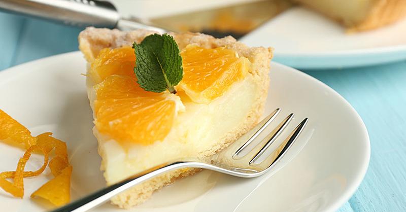 dessert sehat
