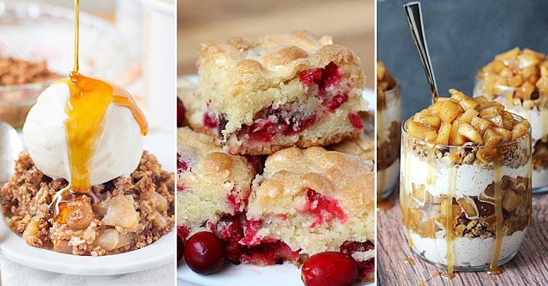 Healthy Warm Winter Desserts Fitness Magazine