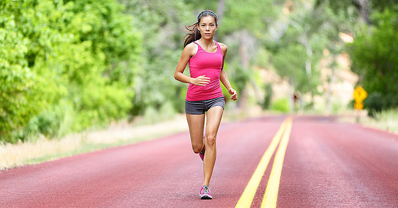 Benefits of Running: Why You Should Start Jogging ...
