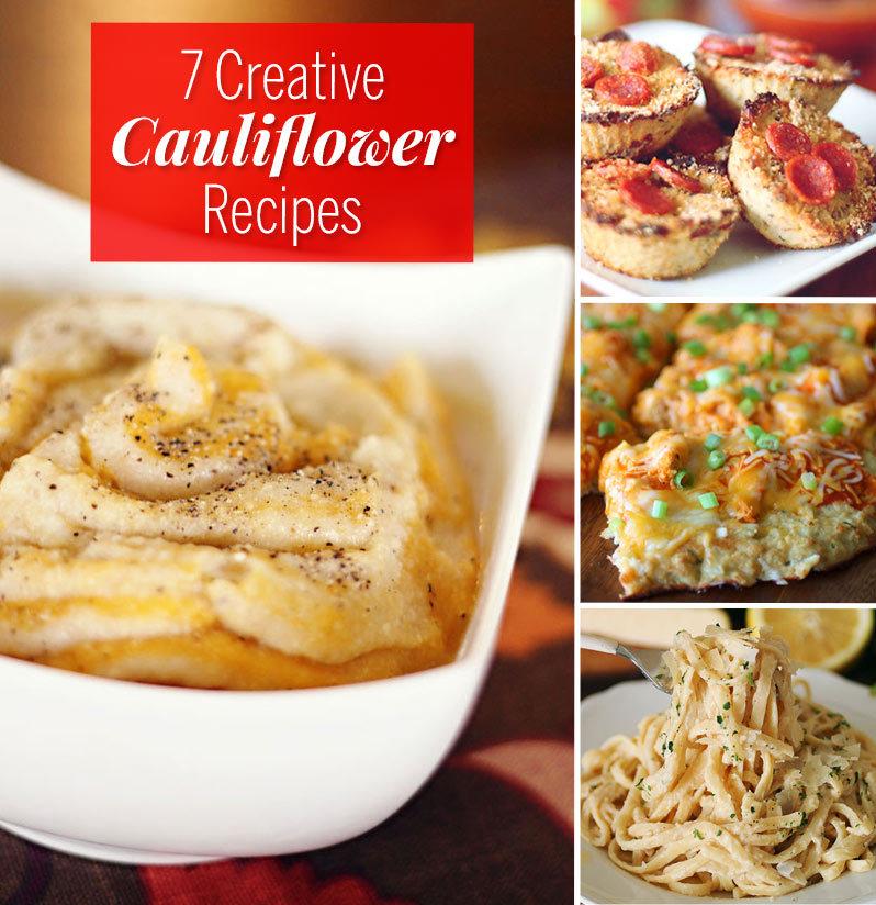 Cauliflower Butt 22