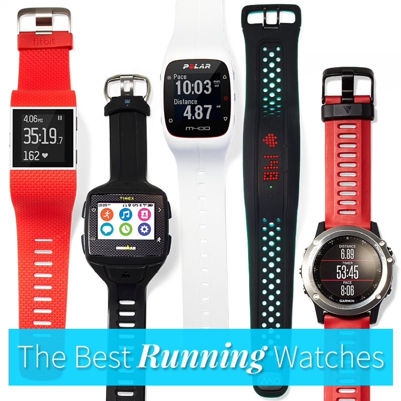running gear the best running watches fitness magazine