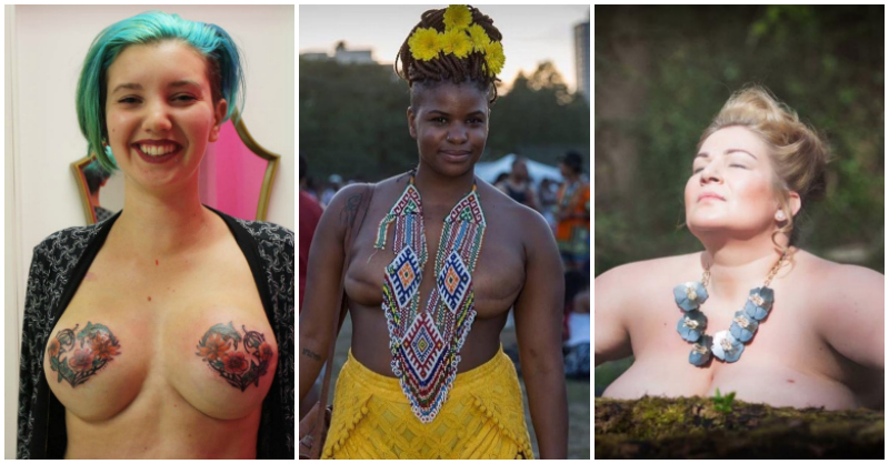 ... on How They Reclaimed Their Bodies After Cancer | Fitness Magazine