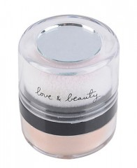 Luxurious Shimmer Powder, $3.80