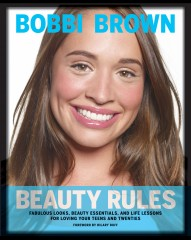 Beauty Rules Cover