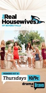 The Real Housewives of Beverly Hills (Photo courtesy of Bravotv.com)