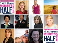 More Fitness Half Marathon Honorees