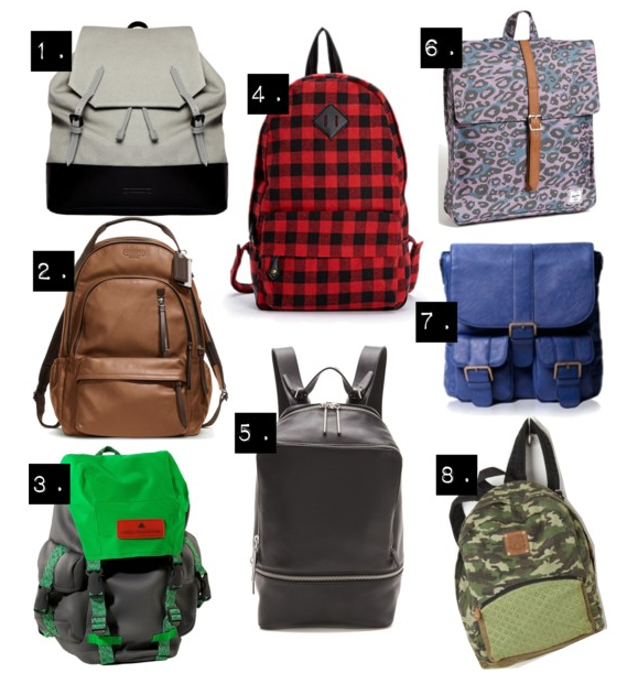 Cheap Back To School Backpacks – TrendBackpack