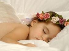 Beautiful-Baby-Sleeping-Wallpaper