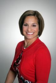 Mary Lou Retton looks as vibrant as during her Olympic glory days!