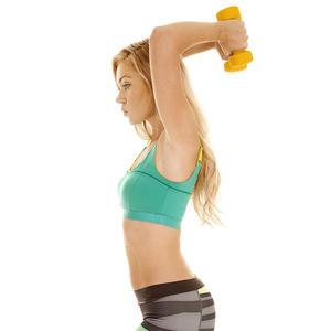 Sample Upper Body Training Plans