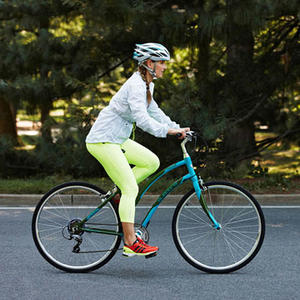 how to know everything about your bike