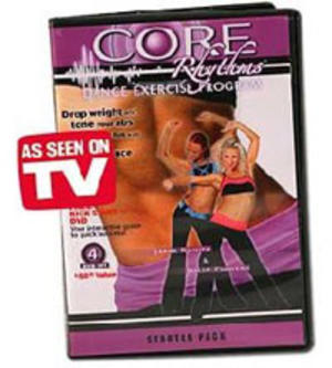 Exercise dvds nude images 84