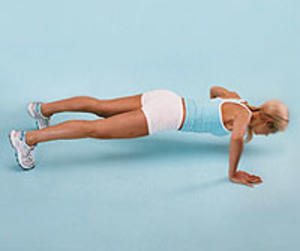 Shortcuts: Express Workouts Workout Video