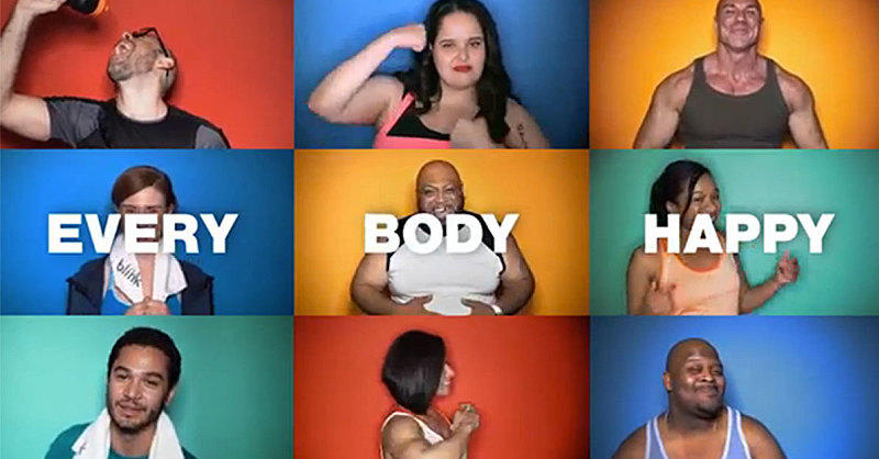 Blink Fitness Just Launched the Best Body-Positive Ad Ever ...