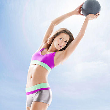 30 Ways to Get a Flat Belly for Summer and Bikini Season ...