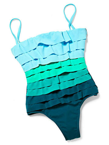 Swimsuits To Hide A Belly Swimsuits For Your Body Type