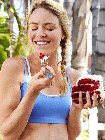 Control Your Post Workout Appetite Fitness Magazine