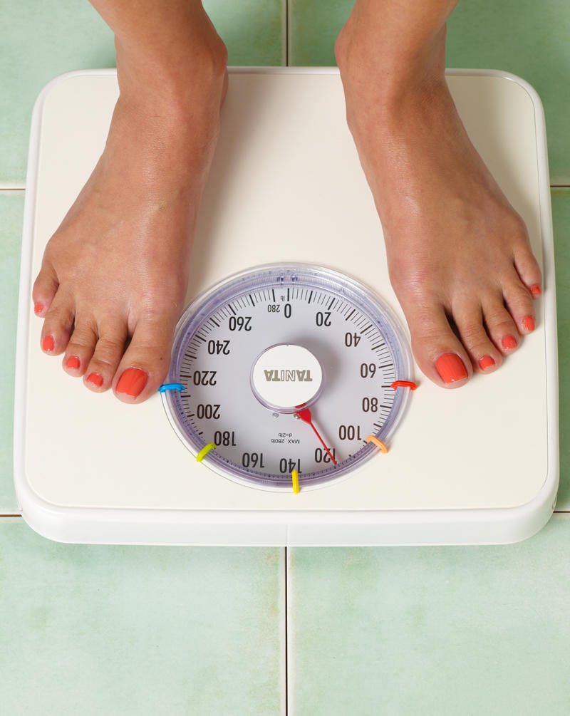 45 Easy Ways to Lose One Pound a Week   Fitness Magazine