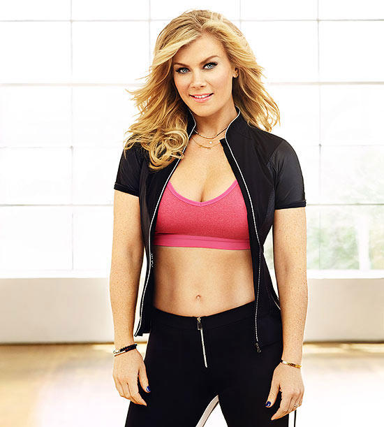 Alison Sweeney Workout Playlist - Workout Music | Fitness ...