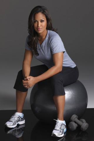 Laila Ali On Boxing And Beauty Fitness Magazine