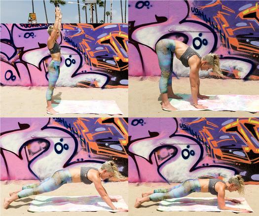 allenamento pilates per tonificare gli addominali