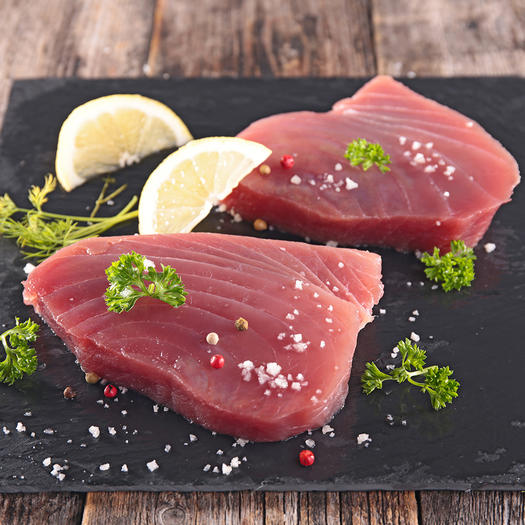 The healthiest fish you can find fitness magazine for Can you eat tuna fish while pregnant