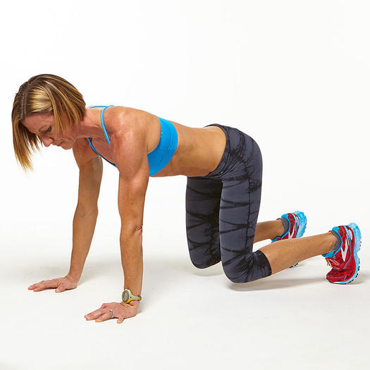 The Ultimate Plank Challenge Ab Exercises Fitness Magazine