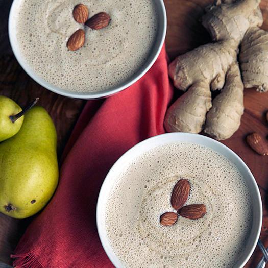 6 Warm Winter Smoothie Recipes | Fitness Magazine