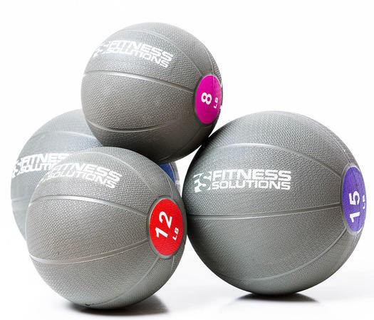Medicine Ball Shopping We Ve Got You Fitness Magazine
