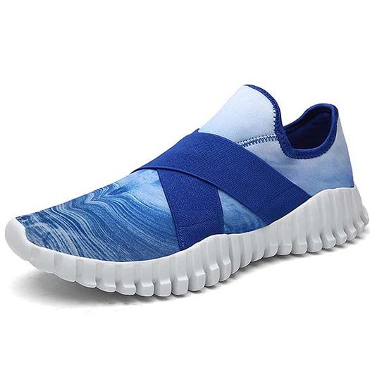 Adidas No Lace Running Shoes
