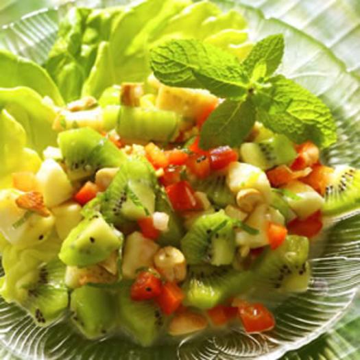 kiwi fruit facts healthy fruit salads