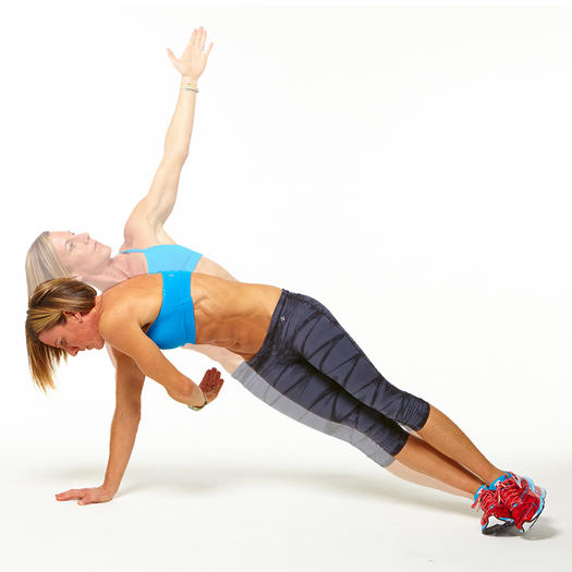Fitness Friday #7: March Plank A Day Challenge - Fit with ...