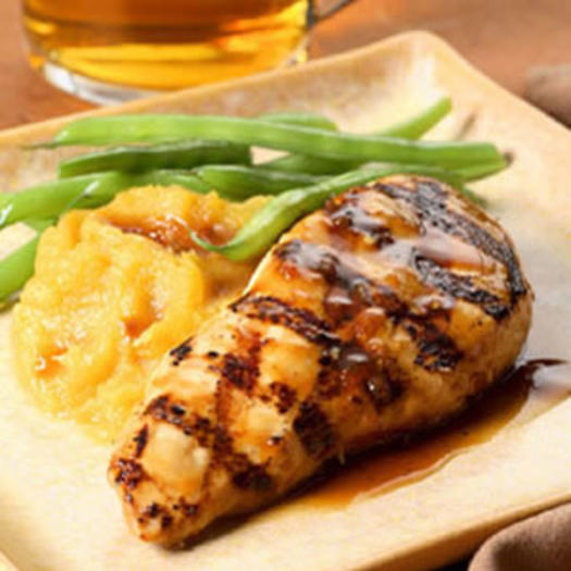 Healthy chicken dinner recipes fitness magazine for Dinner main course recipes