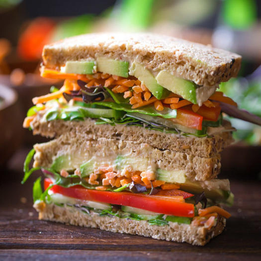 Protein packed lunch ideas you can bring to work fitness for Lunch food
