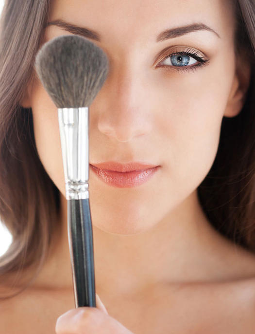 Dirty Makeup Brushes: 15 Skincare Fails To Avoid For Flawless Skin
