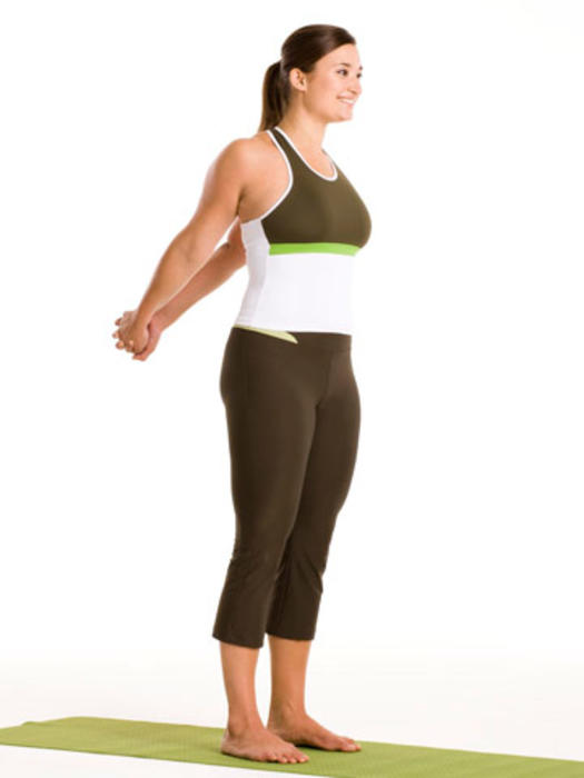 Look 10 Pounds Thinner Instantly Fitness Magazine