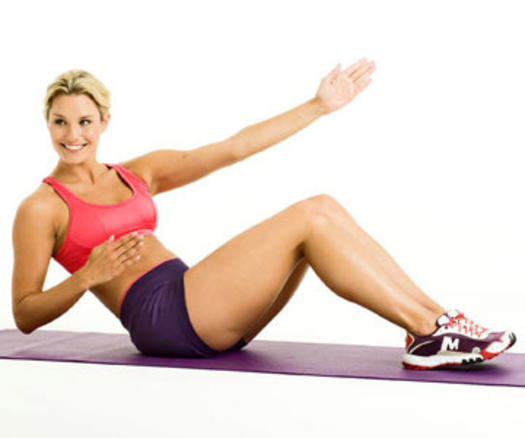 Abs Exercises: 10-Minute Plank Workout for a Strong Core pictures