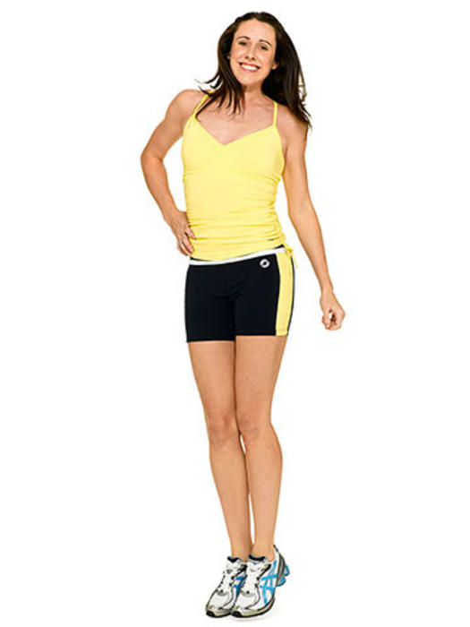 No Sweats: The Best Workout Clothes for Your Body Type ...