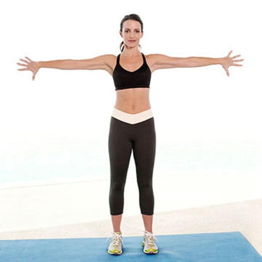 How Kristin Davis Stays Fit: The Sex and the City Star ...