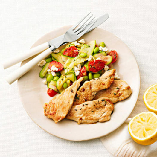 Easy Healthy Dinner Recipes: Easy, Healthy Dinner Recipes In 20 Minutes