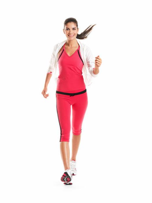 Fat-Burning Walking Workout Plan: Interval Workouts and