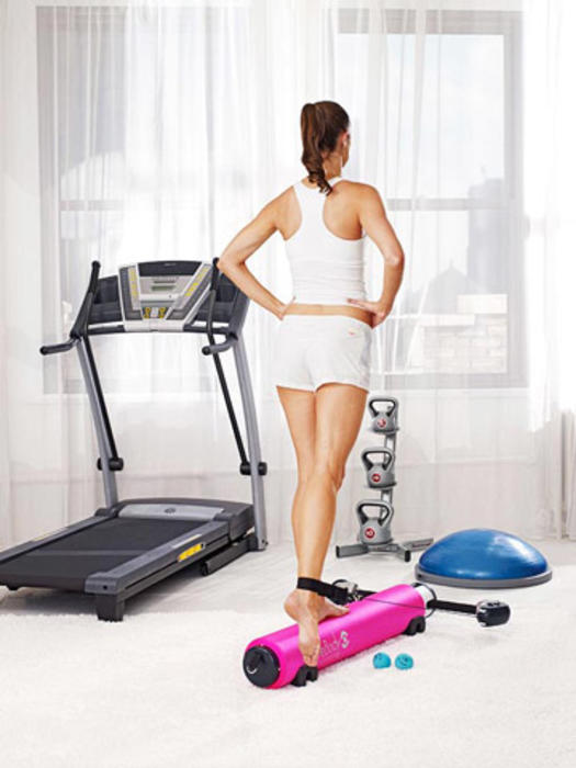 The best fitness tools and exercise equipment for every budget fitness magazine - Home workout equipment small space ideas ...