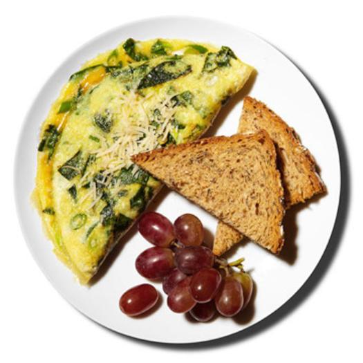 15 Easy 300-Calorie Breakfast Ideas