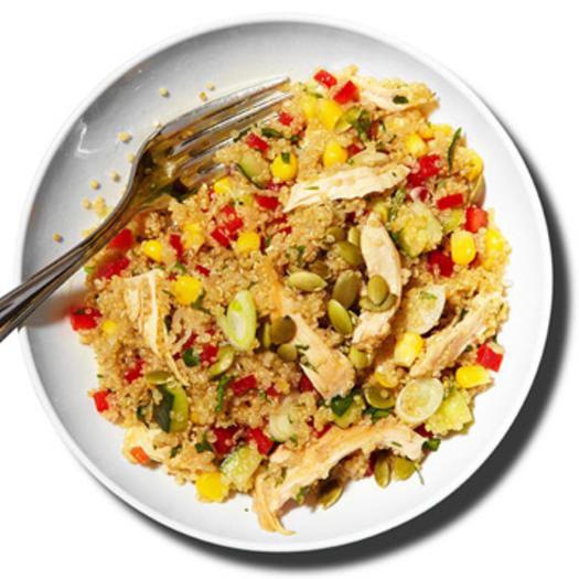 Healthy low fat lunch recipes hear