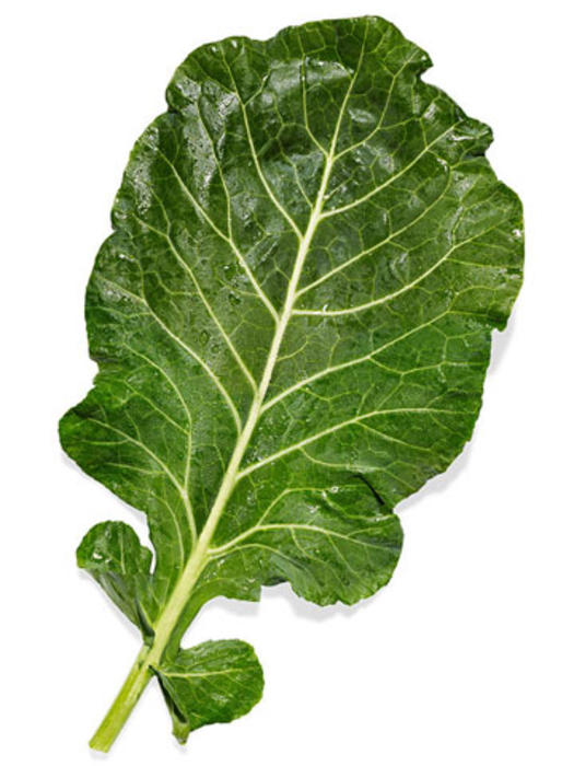 Guide to Leafy Greens - Vegetable Guide | Fitness Magazine
