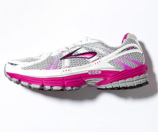 Tennis Shoe That Doesn T Roll Inward