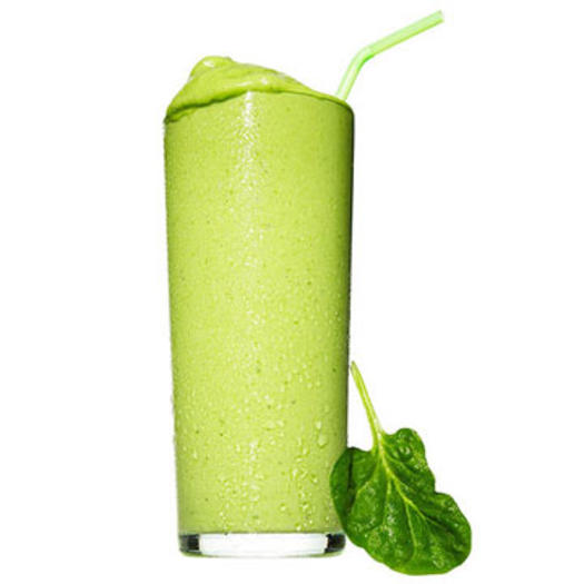 how to make island green smoothie
