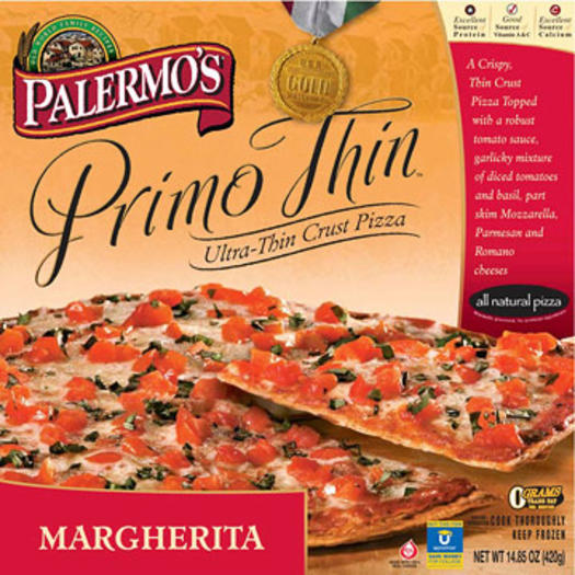 Baking costco frozen pizza general [m]ayhem you will need a sheet to place the pizza on. read the pizza directions. but it should go something like. · read my reviews: (3) kirkland signature (costco) - margherita pizza calories calories from fat % daily value total fat 12g 18% saturated fat 5g.